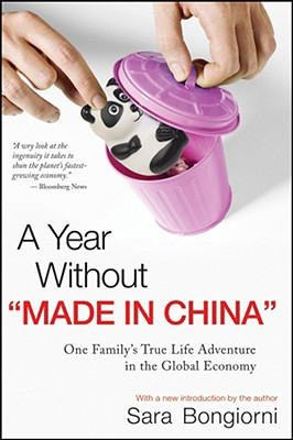 A Year Without 'Made in China' By Bongiorni, Sara